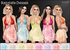 Bagatelle Dresses for FamouStation