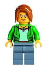 LEGO Ninjago 70751 - Claire