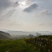 Hadrian's Wall crossing Steel Rigg by After-the-Rain
