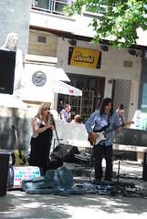 Día de la Música Zaragoza- Aurora Boreal  21-06-15