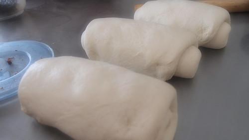 雲林樂米工坊教你做米麵包-米麵包、米吐司製成圖解版-P4205400