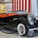 1935 Duesenberg SJ Gurney Nutting Speedster by Pat Durkin - Orange County, CA