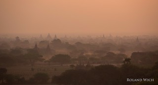 Bagan Morning