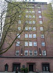 Hamburg Ballie/Meßberghof (#0003)
