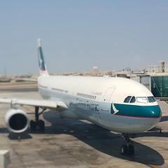 #cathaypacific #plane