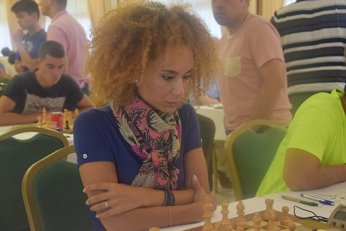 Aurelie Dacalor (FRA)