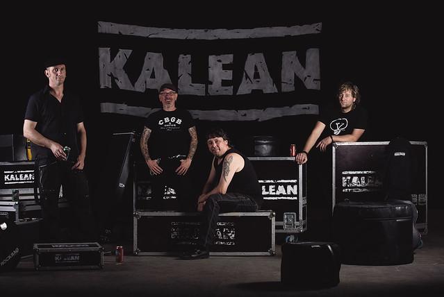 K A L E A N