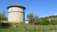 Tower, Tornac