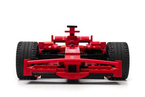 Ferrari F2007 (3)