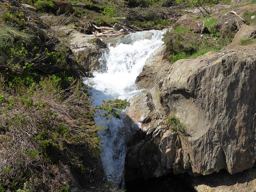Cascade de l\'Artigue- 18.7.2015 140