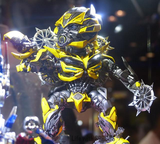 Herocross Bumblebee