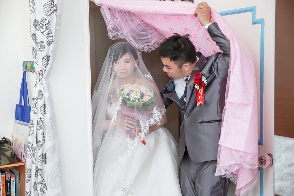 058桃禧航空城酒店婚攝