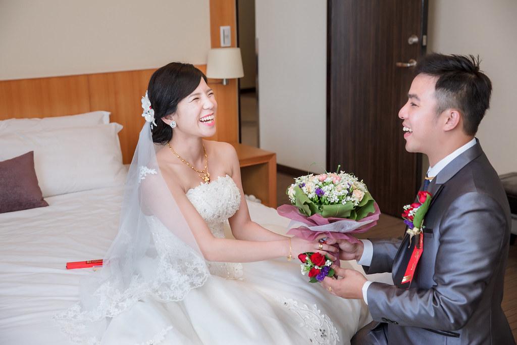 037桃禧航空城酒店婚攝