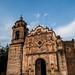 Templo de Jesús María por heldraug