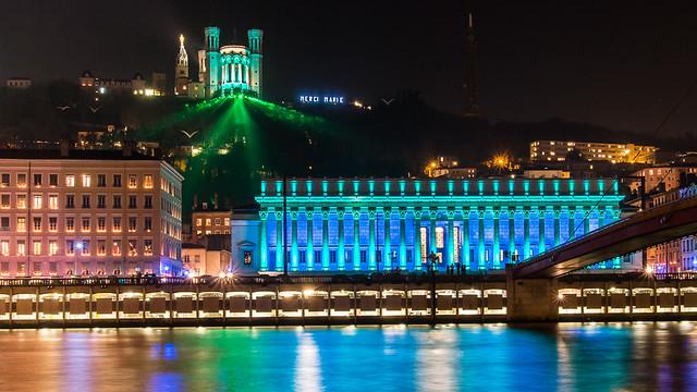 Lyon lumières