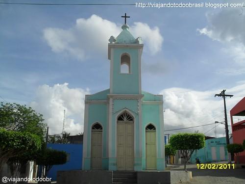 São Brás - Igreja do Rosário