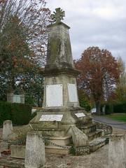 17-Ozillac* - Photo of Saint-Germain-de-Vibrac