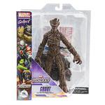 Marvel Select【星際異攻隊:樹人格魯特】Guardians of the Galaxy Groot 10 吋可動人偶作品