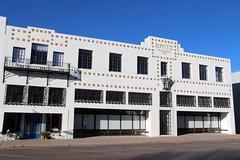 Brite Building (Marfa, Texas)