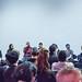 Diversity at Clubs & Events : Kunstquartier Projektraum ,CTM 2017 Festival – © CTM / andres bucci  2017