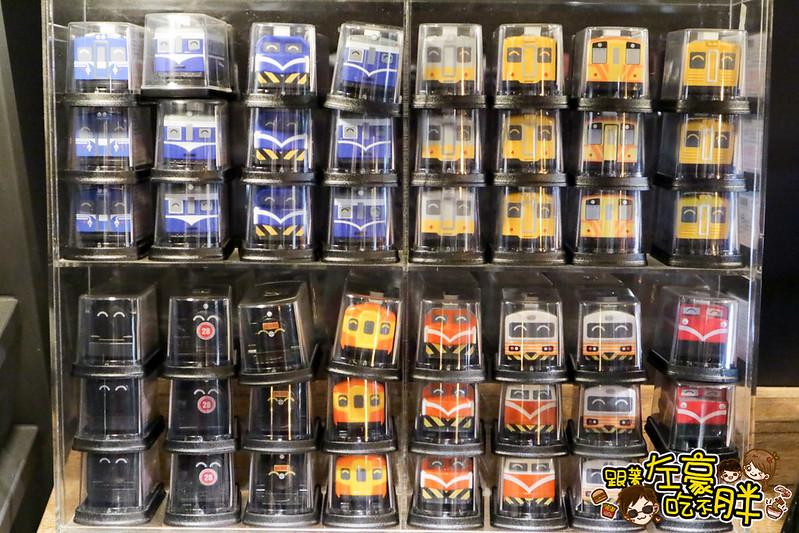 哈瑪星台灣鐵道館-67