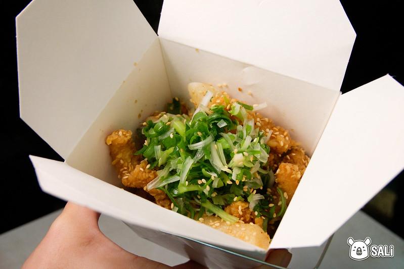莎笠小日子chakiya韓式炸雞-30