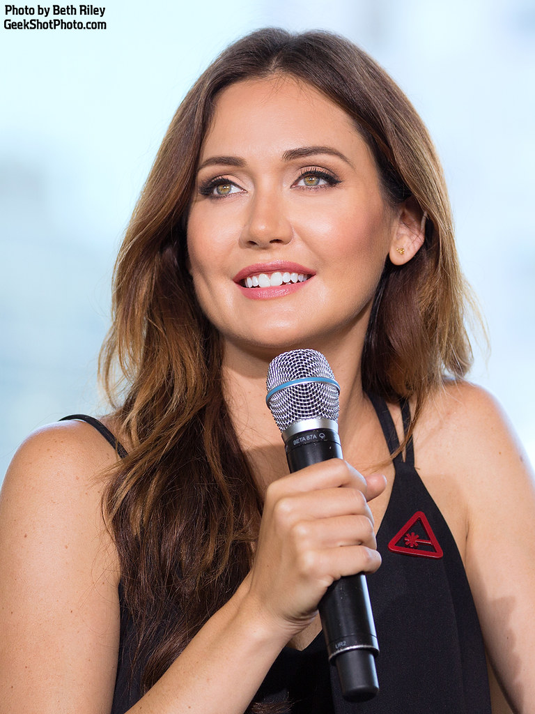 Jessica Chobot Nude Photos 40