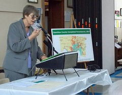 S. Barbara Busch reports 1,766 Hamilton County homes in foreclosure