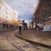 Portland by William Kenton Alexander