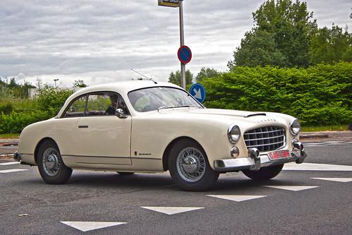 Ford Comète Monte Carlo Coupé (5675)