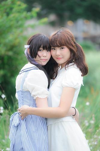 Girl&Girl