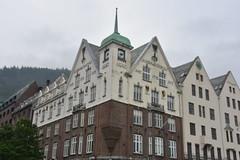 Bergen.Dans la rue.20