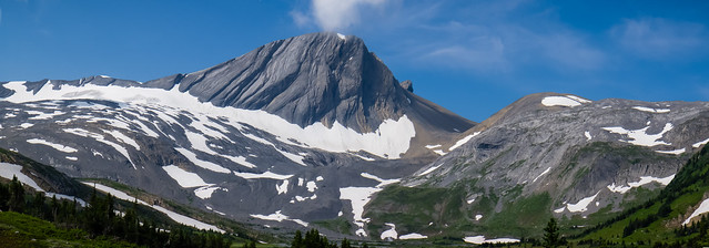 Warrior Mountain Scramble 2012