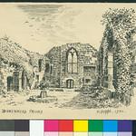 HOPPS 273 Birkenhead Priory 1930