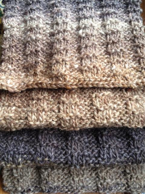 Abelan scarf 2