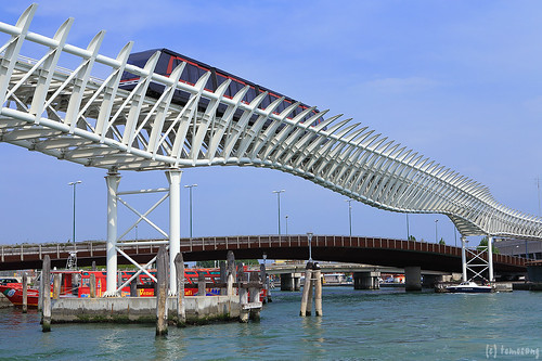Venezia : People Mover