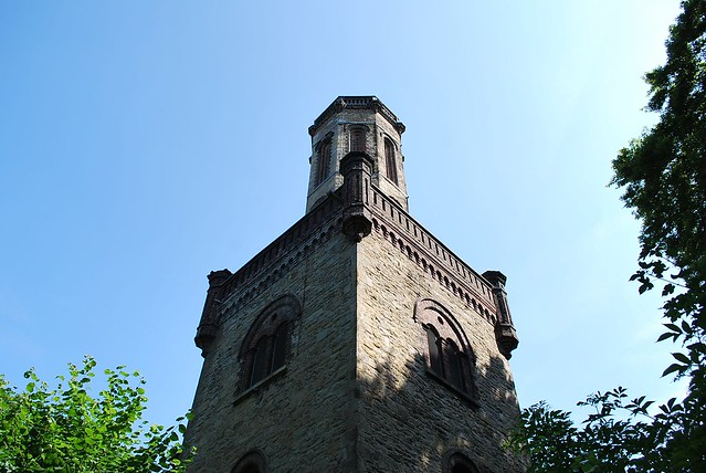 Freiherr vom Stein Turm, Hagen
