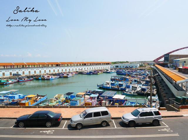 桃園一日遊景點竹圍漁港 (24)
