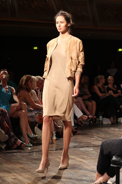 Marcel Ostertag Berlin Fashion Week 2015