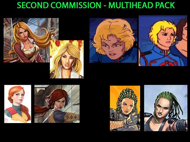 Second Commission Choices. Enter and comment 19845215228_fd3086b1da_z