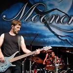 MOONCRY - Metaldays 2015, Tolmin