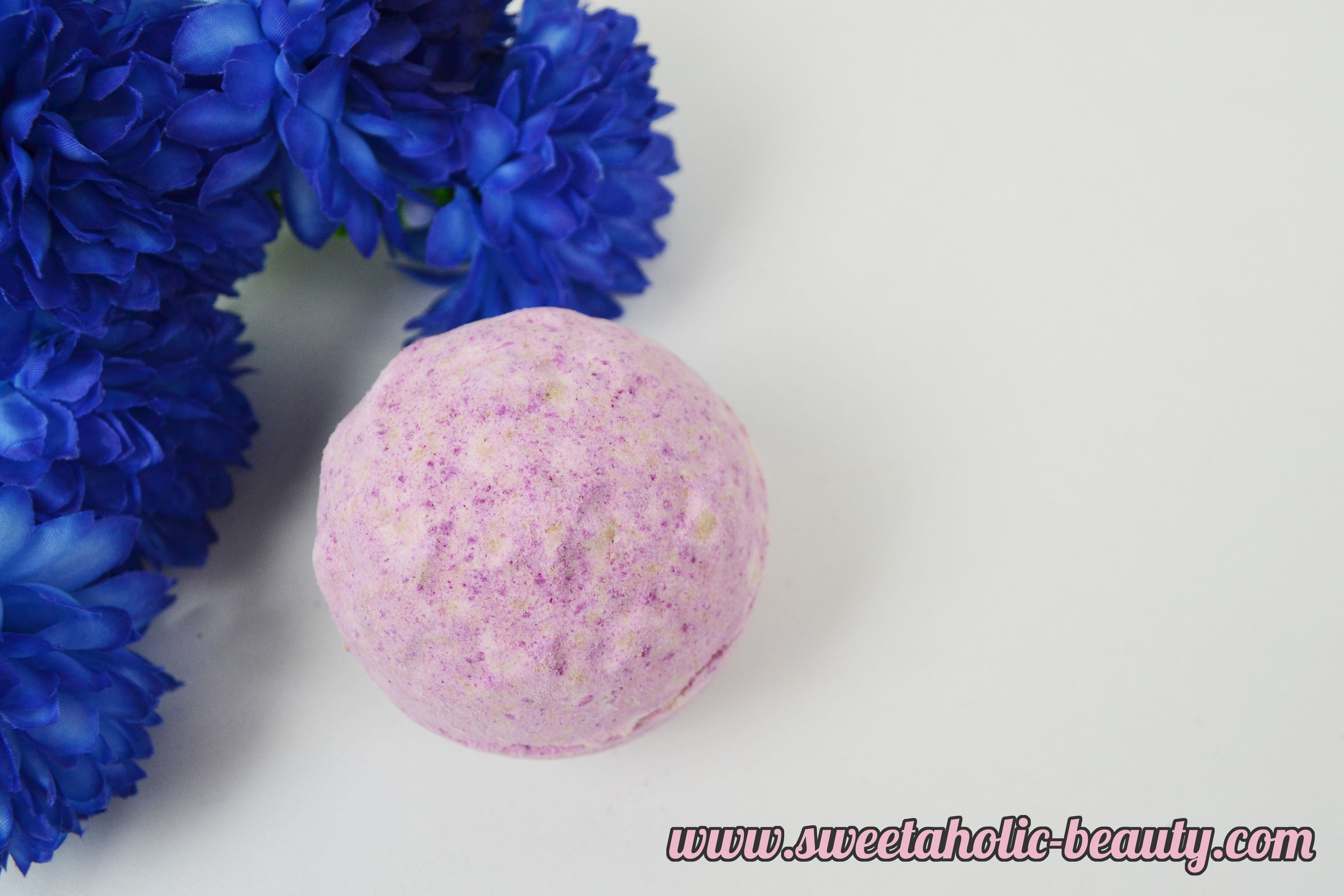 Relax with Lush - Sweetaholic Beauty