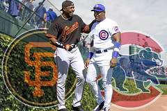 Tarnished Legacies - Sosa & Bonds