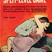 Beacon Books B888X- Louis Lorraine - The Split-Level Game
