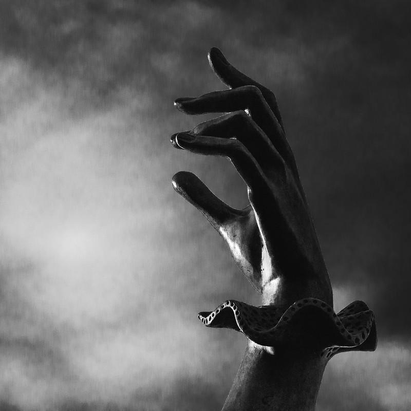 Dance storm