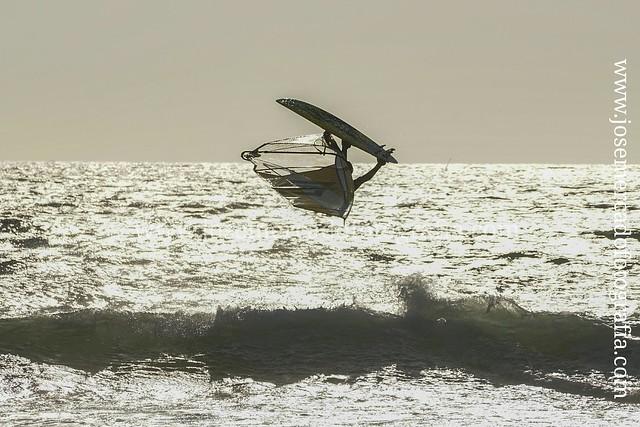 #Windsurf #Portugal Viana do Castelo. Con la #Sony #A7 lente Sony E 70-200 F4