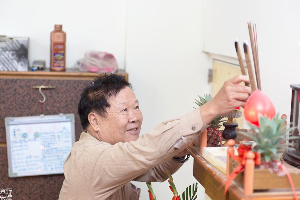 台南婚攝-炳男&慧玲-迎娶儀式 (80)