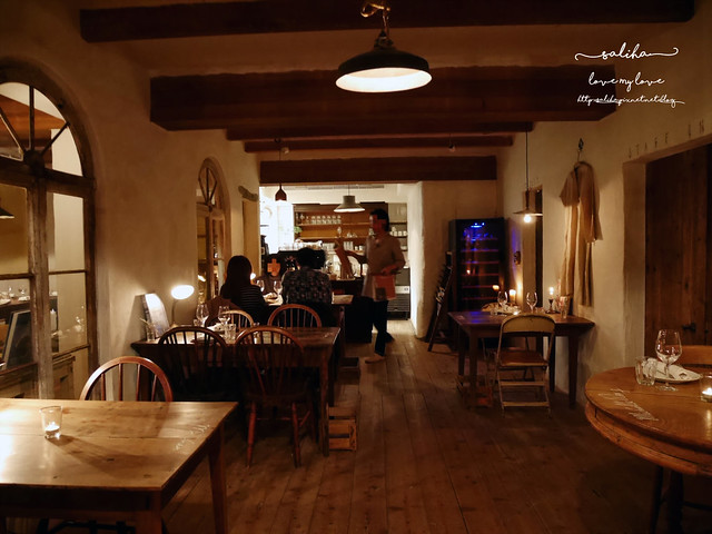 中正紀念堂老房子餐廳香色氣氛好 (5)