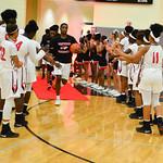Westwood Varsity Basketball vs Lancaster 01/13/2017