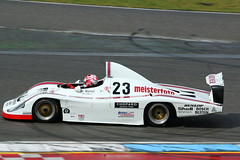 2016 CANAM Challenge Cup & CANAM meets Interserie